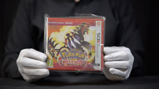 Pokemon Omega Ruby Nintendo 3DS PAL SEALED - 'The Masked Man'