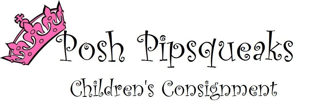 Posh Pipsqueaks