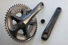 Shimano Ultegra Kurbelgarnitur FC-6750 G 50-34 Compact OHNE Innenlager 170mm
