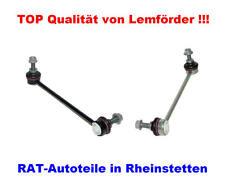Koppelstange / Stabilisator NEU-2x Lemförder:R+L-BMW 5 (E39) 520,523,525,528,530