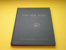 The New Mars The Discoveries of Mariner 9 Nasa Sp-337 1974