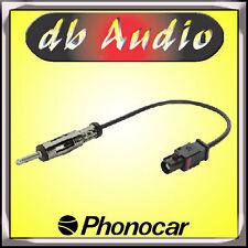Phonocar 8/544 Cavo Adattatore Antenna Dodge Jeep Mini