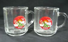 2 Coca Cola Coffee/Tea Cups from Las Vegas, NV - Great Get Together -New 2001