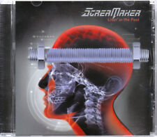 SCREAM MAKER - LIVIN' IN THE PAST CD MINT