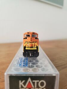 KATO N-SCALE SD70ACE BNSF