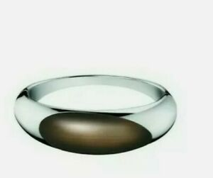 Calvin Klein Ellipse Closed Bangle / Bracelet  -  NEW