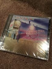 Five For Fighting America Town CD 2000 Brand New sealed Shrink Wrap