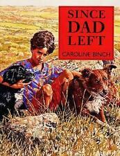 Read Write Inc. Comprehension: Module 7: Children's Books: Since Dad Left...