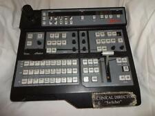 Ross Synergy100 Switcher