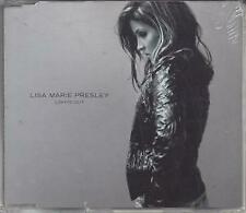 LISA MARIE PRESLEY Lights Out CD UK Issue Pressed In Netherland Capitol 2003 1