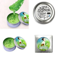 Aloe Vera Gel Soothing Moisturizing Face Care Remove Acne Hydrating Moist Pure
