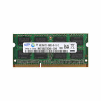 samsun 4GB DDR3-1333MHz PC Laptop Notedbook Speicher PC3-10600 204Pin SODIMM SDR