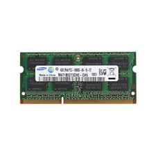 Per Samsung 4GB DDR3-1333MHz PC Laptop Notedbook Speicher PC3-10600 204Pin RHN02