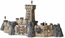 Kids Toy Realistic Detailed Schleich Big Knight's Castle Christmas Gift