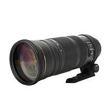Sigma 120-300 mm f2.8 APO EX DG OS HSM alta calidad Objetivo con zoom para Canon