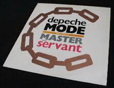 "Depeche Mode 1st Edition 12"" Single Records"