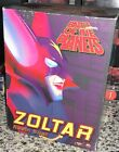 Battle Of The Planets Zoltar Resin Bust /5000 First Series Diamond Select New For Sale