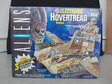 Aliens ~ Electronic Hovertread Vehicle ~ Sealed & New ~ 1992 Kenner