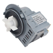 240V Dishwasher Water Drain Pump For LG LD-12014W1 LD-4120M LD-1419T2 LD-1415M1