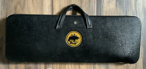Vintage Fred Bear Archery Master Takedown Bow Case for Traditional & Recurve