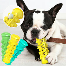 Aggressive Chew Toys for Dogs Teeth Cleaning/Dental Heath Small Large 3 Colours