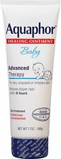 Baby Healing Ointment - For Chapped Skin, Diaper Rash and Minor Scratches - 7 oz