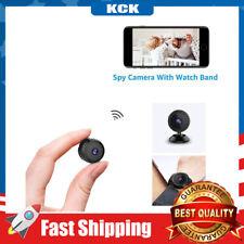 Spy Camera Wireless Hidden Wifi Mini Cameras 1080P HD Auto Night Vision Cam