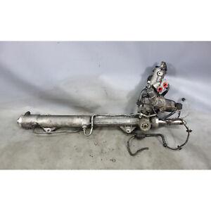 2007-2014 BMW E70 X5 E71 X6 Factory Active Power Steering Rack Adaptive OEM