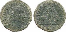 Philippe Ier l'Arabe, bronze AE 27, 247-248, Viminacium, Mésie taureau lion - 81