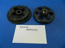 Chinese Scooter 50CC Clutch Assembly