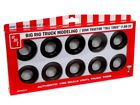 AMT 1/25 Semi Truck Tall Tires Pack AMTPP028/24
