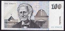 $100 Australian Banknote 1991 Fraser Cole R613 UNC
