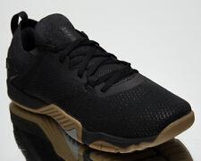 Under Armour Tribase reinado 3 Para Hombre Zapato Negro De Entrenamiento con Cordones de tenis Deportivas