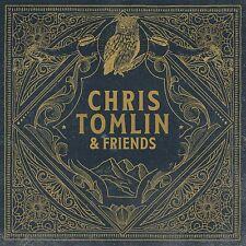 Chris Tomlin & Friends Audio CD PREORDER 08