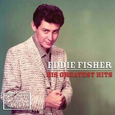 Eddie Fisher - His Greatest Hits [New CD]