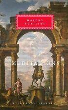 Meditations by A. S. L. Farquharson, Marcus Aurelius (Hardback, 1992)