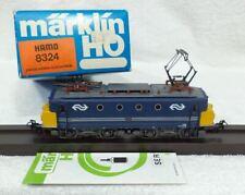 Marklin 8324 DC Gelijkstroom HAMO  NS Nederlandse 1112