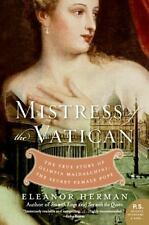 Mistress of the Vatican: The True Story of Olimpia Maidalchini: The Secret