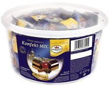 (1000g=21,96€) Dr. Quendt Lebkuchen Konfekt Mix - 455 Gramm - einzeln verpackt