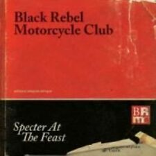 Specter at The Feast 0602537286041 by Black Rebel Motorcycle Club CD With DVD
