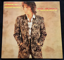 """JEFF BECK """"FLASH"""" STEREO 33RPM 12"""" LP EPIC RECORDS PEOPLE GET READY ROD STEWART"""