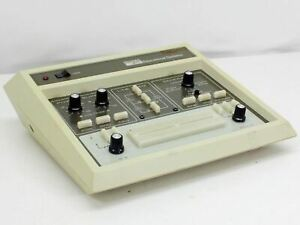 HeathKit ET-3100 Electronic Design Experimenter with Tan Chassis - Powers ON