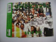 UGLY KID JOE - BUSY BEE - CD SINGLE 1993 - EXCELLENT CONDITION