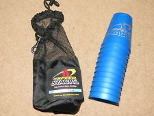 GREAT WSSA Speed Stacks - cups + carrying bag - blue