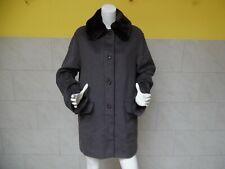 MAYERLINE joli manteau 70% laine taille 38