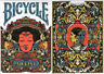 Bicycle Artist Playing Cards – 2nd Edition - SEALED