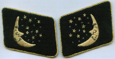Moon Night Star Wizard Witch Secret Occult Robe Cape High Merlin Magic Patch 6 9
