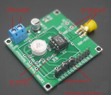 LM399 4-Channel 2.5v/7.5v/5v/10v High Precision Voltage Reference Module