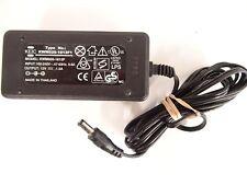 KEIC KWM020-1812F Out 12V 1.5A POWER SUPPLY 100-240V ~ 47.63Hz, 0.8A