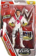 Official Mattel WWE - Elite Series 49 Legends Brutus Beefcake Wrestling Figure